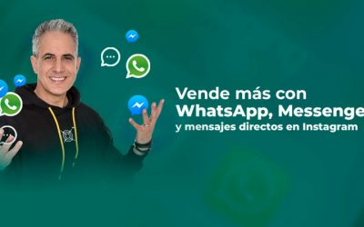 Neuroventas para Chat Marketing puede aumentar en un 400% tus ventas, por Jürgen Klaric